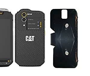 slipgrip ram hol holder for caterpillar cat s60 phone naked no case on cell phones. Black Bedroom Furniture Sets. Home Design Ideas
