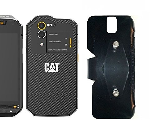 separation shoes 2a294 78d5b SlipGrip RAM-HOL Holder For Caterpillar CAT S60 Phone Naked No Case On