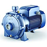 Twin Impeller Electric Water Pump 2CP 40/200B 12,5Hp 400V Pedrollo by Pedrollo