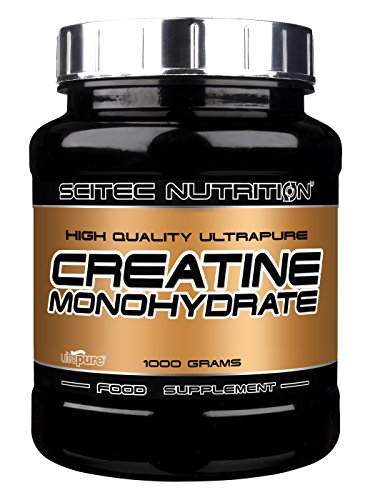 100% Creatine - Pure Creatine Monohydrate - 1.1 lbs - Scitec nutrition