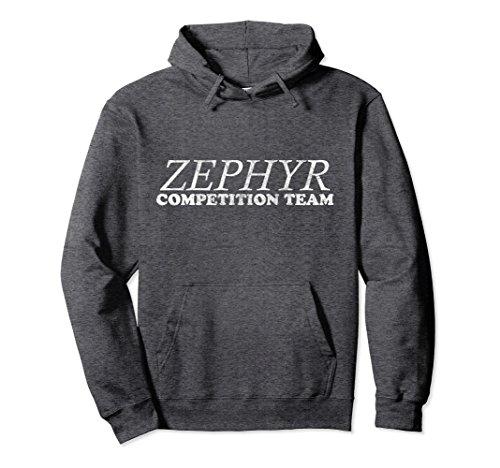 zephyr team - 8