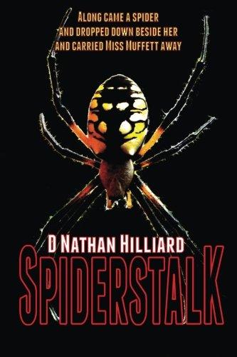 Read Online Spiderstalk pdf