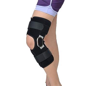 Apoyo Rodillera, lesión de menisco, Varus de Rodilla, Protector de ...