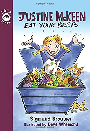 book cover of Eat Your Beets