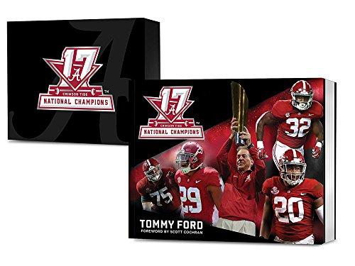 Alabama Crimson Tide Football National Championship #17