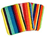 Rainbow Scrubbies 3 Regular