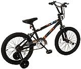 Mongoose-Boys-Switch-18-Wheel-Bicycle-Black