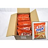 Chex Mix Muddy Buddies Snickerdoodle Snacks, 4.5 Ounce -- 42 per case.