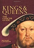 Kings and Queens, Richard Cavendish, 0715323768