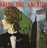 America - Killing Joke 12