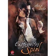 Entfesseltes Spiel (Takeover 2) (German Edition)