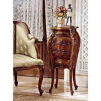 Design Toscano San Giacomo End Table