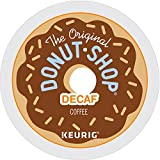 coffee bean grinder keurig - The Original Donut Shop Decaf Keurig Single-Serve K-Cup Pods, Medium Roast Coffee, 22 Count