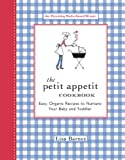 The Petit Appetit Cookbook, Lisa Barnes, 1557884536