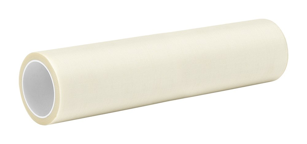 5 yd Length 3M 10-5-361 White Glass Cloth//Silicone Adhesive Electrical Tape 10 Width 10 Width -65 degrees F to 450 degrees F