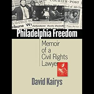Philadelphia Freedom Audiobook