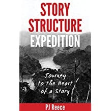 Story Structure Expedition: Journey to the Heart of a Story