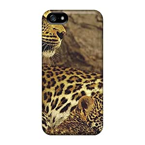 Popular Johnlatisee New Style Durable Iphone 5/5s Case (AhxSBNj3434ChioU)