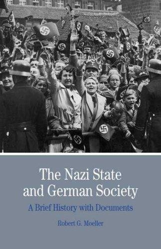 Nazi State+German Society