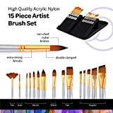 Painting Kit 24 Acrylic Paint (12 ml/0.41 oz.) with