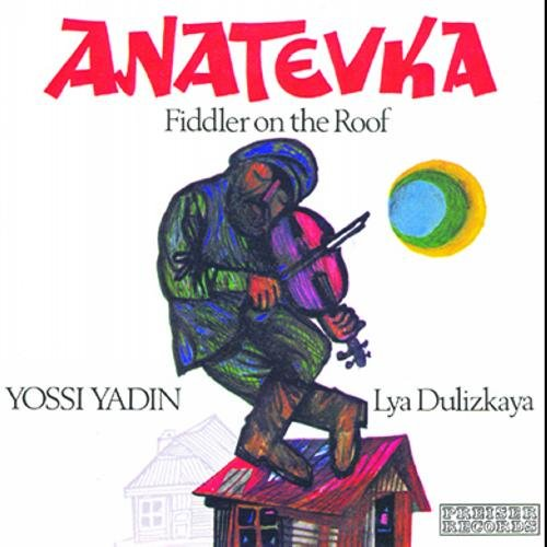 Jerry Bock - Fiddler On The Roof (1996) [FLAC] Download
