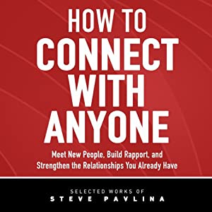 How to Connect with Anyone Audiobook