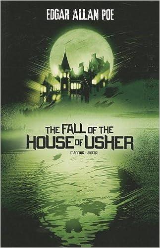 Amazon com: The Fall of the House of Usher (Edgar Allan Poe