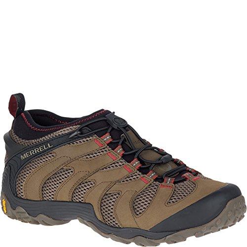 Merrell Chameleon 7 Stretch Hiking Shoes - Mens Boulder 0ot9vtd