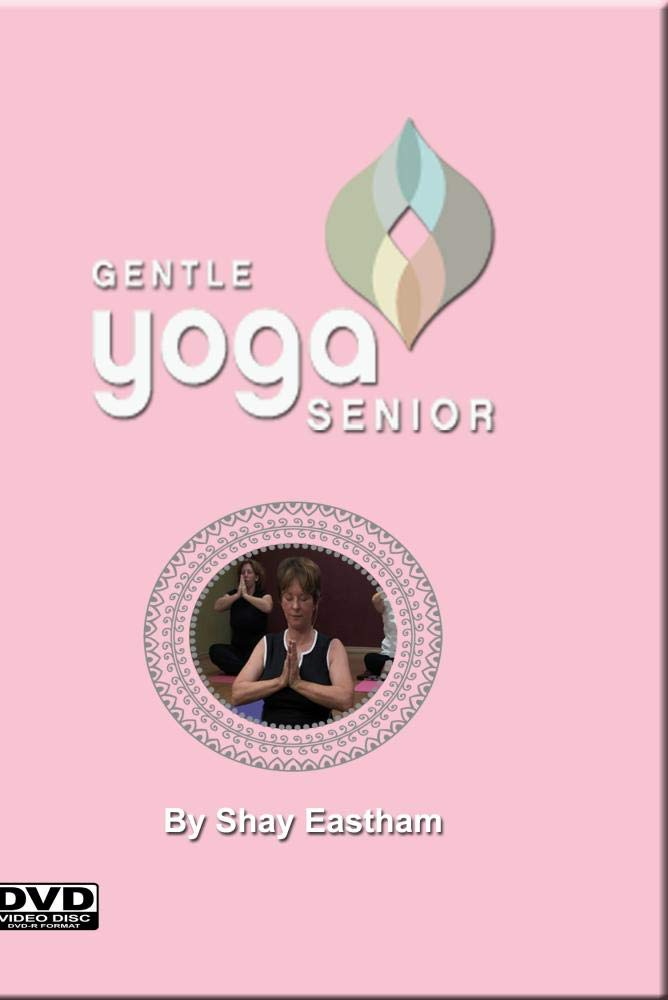 Amazon.com: Gentle Yoga Senior: Shay Eastham: Movies & TV