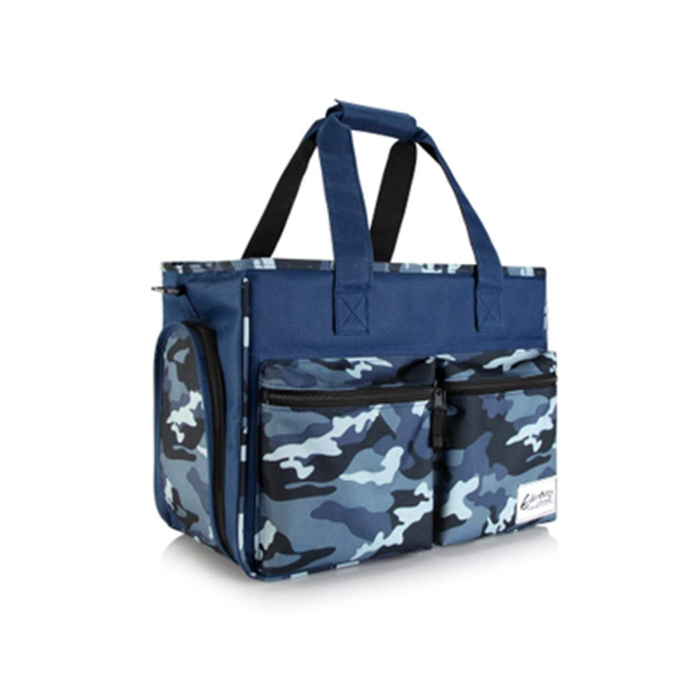 QZQWQNA Camouflage Oxford Dog Travel Cage bluee Green Small Medium Animal Pet Handbag Shoulder Slings Cat Car Seat Puppy Carrier For Dog