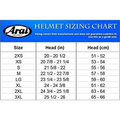 Arai XD4 Helmet (Aluminum Silver, Small): Automotive