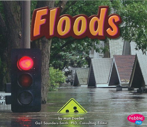 Read Online Floods (Earth in Action) pdf