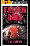 Infanticide (Fallen Gods Saga Book 2)