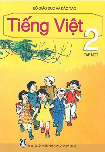 Sach Tieng Viet Lop 2 (Tap 1 - 2)