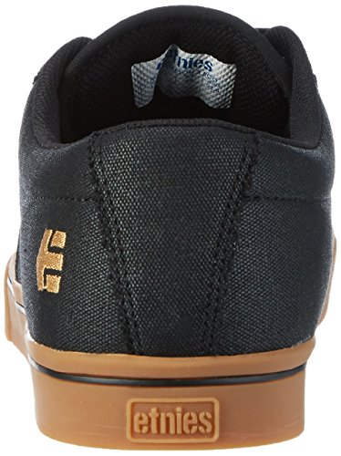 Etnies Jameson 2 Shoes UK 5.5 Black Bronze Eco