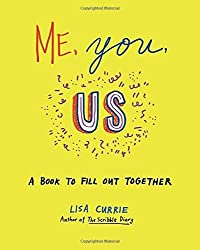 Me, You, Us by Currie, Lisa (2014) Paperback