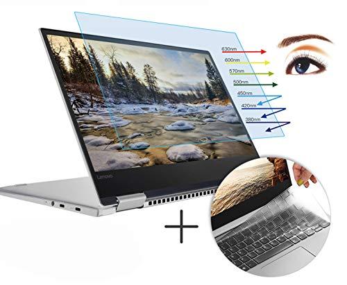 فیلتر محافظت کننده ضد تابش خیره کننده صفحه نمایش CaseBuy فیلتر ضد نور آبی لنوو برای Lenovo Yoga 720 2-in-1 13.3 اینچ
