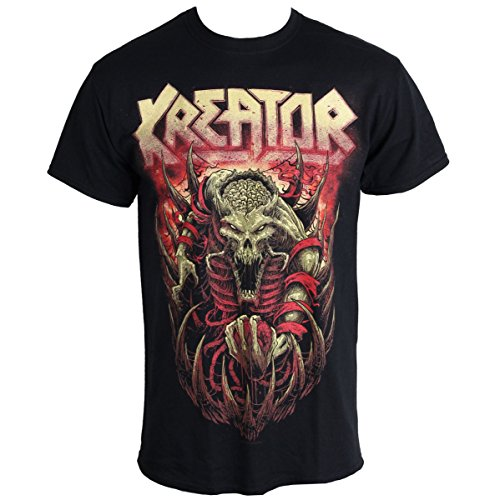 KREATOR, United in hate - TS M