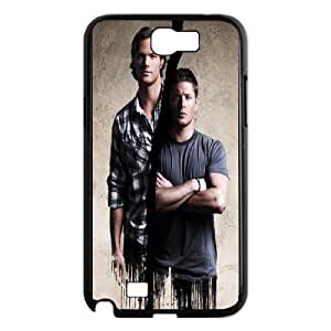 Generic Case Supernatural For Samsung Galaxy Note 2 N7100 243S6W7802