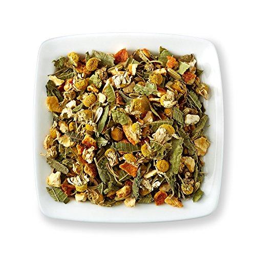 Lemon Ginger Herbal Tea by Teavana