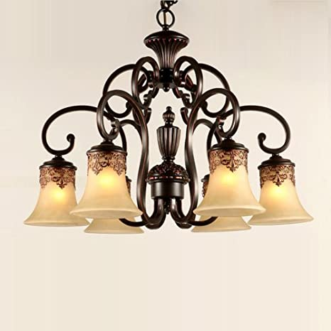 Lightinthebox Vintage Country Style Chandeliers Pendant Lights 6