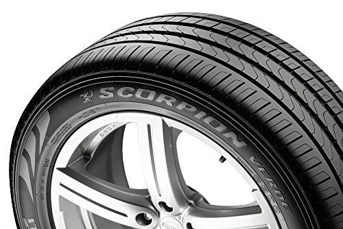 Pirelli Scorpion Verde XL FSL – 255/45R20 105W – Pneu Été