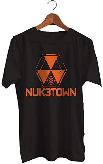 T-shirt black ops - Men