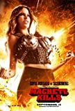 Machete Kills Sofia Vergara 11X17 Mini Poster