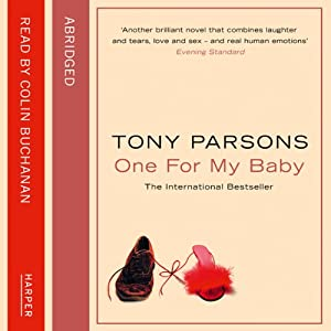 One for My Baby Audiobook