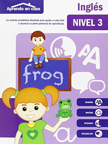 Inglés Paso A Paso. Nivel 3