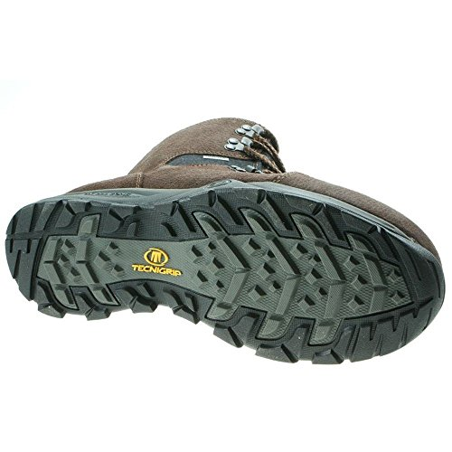 Tecnica - Wyoming Lace Gtx MS - 13125700002 - Couleur: Marron-Noir - Pointure: 42.0