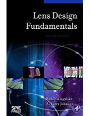 Lens Design Fundamentals