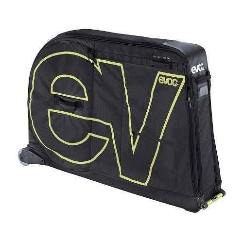 Evoc Bike 2.0 Travel Bag - Black, 280 Litre by Evoc by Evoc