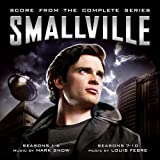 Smallville: Score from the Complete Series